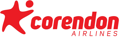 Logo Corendon Airlines (XC)