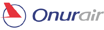 Logo Onur Air (8Q)