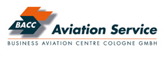 Logo Business Aviation Centre Cologne GmbH